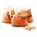 Mini Resinas - Naranja y Canela