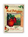Mini Sachet - Red Delicious
