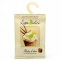 Lime Delice - Sachet amb Ganxo