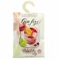 Gin Fizz - Sachet con Percha