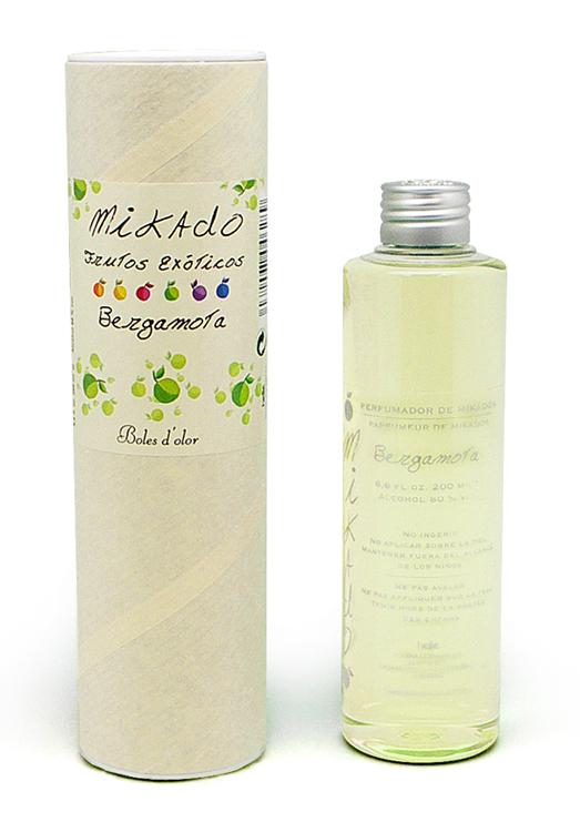 Mikado Recambio Exotics - Bergamota