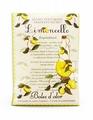 Limoncello - Mini Sachet