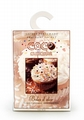 Coco Cupcake - Sachet with Hook