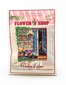 Flower Shop - Mini Sachet