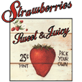 Strawberries S&J