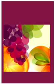 entre Uvas y Naranjos...