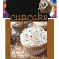 Coco Cupcake
