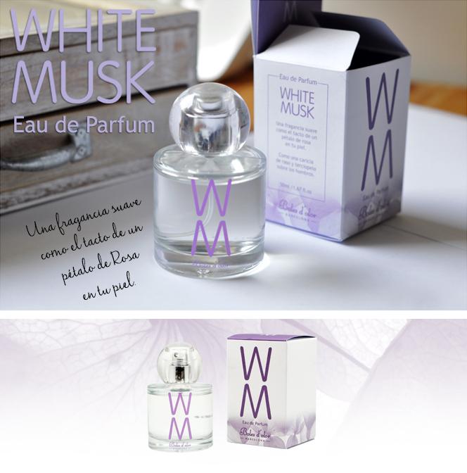WM Eau de Parfum